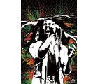 Bob Marley (Paint Splash)