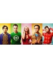 The Big Bang Theory Style K