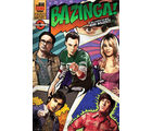 The Big Bang Theory Bazinga