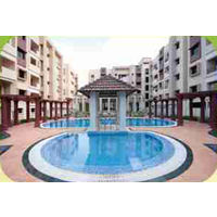 Panda infratech Pvt. Ltd. - Nageswar residency - Bhubaneswar - 3BHK - Booking Voucher