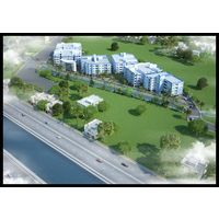 Metro Builders - Metro Satellite City Ph-III - Bhubaneswar - 3BHK - Booking Voucher