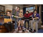 Big Bang Theory Poster, 18 x 12 inches