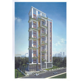 Arrjavv Group 1BHK - Cavetto - Kolkata - 1BHK - Booking Voucher