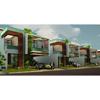 ZED Homes - RIA Villa's - Chennai - Villas - Booking Voucher