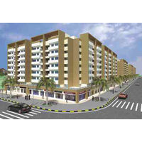 Laxmi Housing - Avenue D - Virar - Mumbai - 1.5 BHK - Booking Voucher