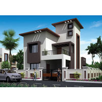Zillion Developers Pvt. Ltd. - Om awas - Bhubaneswar - 3 BHK - Booking Voucher