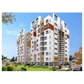 D. N. Homes Private Limited - Northern heights - Bhubaneswar - 4BHK - Booking Voucher