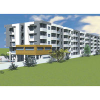 Samarth Realty - Gajanana Sumuk - Bangalore - 3 BHK - Booking Voucher
