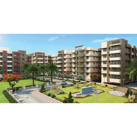 Utkal Builders Ltd. - Utkal Vatika - Bhubaneswar - 3BHK - Booking Voucher