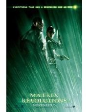 The Matrix Revolutions (2003) Style C