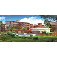 Four Seasons Shelters - Four Seasons Perola - Goa - 3 BHK - Booking Voucher
