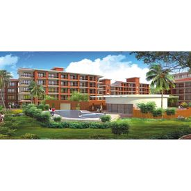 Four Seasons Shelters - Four Seasons Perola - Goa - Studio - Booking Voucher