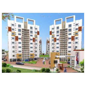 D. N. Homes Private Limited - Northern heights - Bhubaneswar - 3 BHK - Booking Voucher