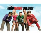 The Big Bang Theory - Sky