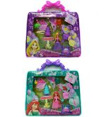 Disney Little Kingdom Magiclip Party Bag Assortment, multicolor