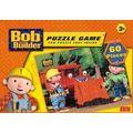Bob The Builder Puzzle Game