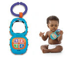 Fisher Price Musical Cell Phone, multicolor