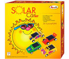 Solar Car Kit (Multicolor)