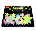 Buddyz Glowz Small Stars for Kids, multicolor