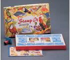 Stamp It - Birds (Multicolor)