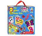 My Giant Busy Box, multicolor