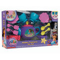 Dora The Explorer Hidden Treasures Tea Set
