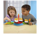 Fisher Price Servin Surprises Basic Food Assortment - TWTW15942, multicolor
