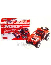 MRF Racing Jeep