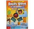 Mattel Angry Birds: On Thin Ice (Multicolor)