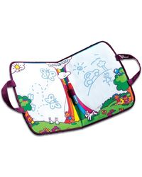 Aqua Doodle Travel, multicolor