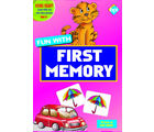 Bpi Fun With First Memory (Multicolor)