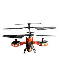 Adaraxx Remote Controlled Avatar Helicopter,  orange