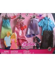 Barbie Fashion Assortment, multicolor