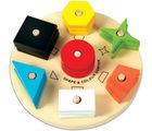 Skillo Shape & Color Sorter (Multicolor)
