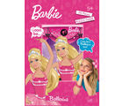 Barbie Ballerina (Multicolor)