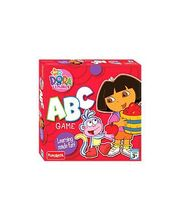 Funskool Nickelodeon Dora The Explorer Abc - TWTW582, Multicolor