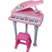 Winfun Disney Princess Grand Piano Set, multicolor