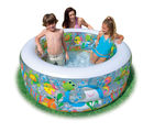 Intex Baby Ocean Pool, multicolor