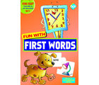 Bpi Fun With First Word (Multicolor)