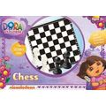 Dora The Explorer Chess (Multicolor)