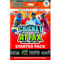 Topps ICC T20 Cricket Attax Starter Pack