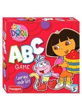 Dora The Explorer Abc