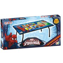 Itoys Ultimate Spider-Man Multipurpose Gaming Table, multicolour