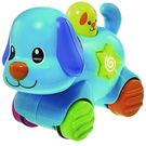 Winfun Press and Go Pet Puppy (Multicolor), multicolor