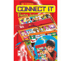 United Toys Connect It Electro Junior - 1600451, multicolor