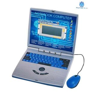 48% Off on Three6 Super-Slim Educational Talking Kids Laptop T622activity.jpg.0391f13032.999x320x320