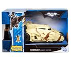 Batman Tumbler Remote Controlled Vehicle, multicolor
