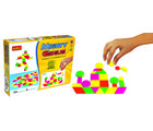 Buddyz Mighty Genius Educational Game for Kids, multicolor