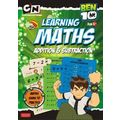 Ben 10 Learning Maths