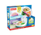 Fisher Price Servin Surprises Deluxe Food Assortment - TWTW16464, multicolor
